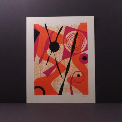 midcentury-modern-abstract-silkscreen-print-egan-16x20