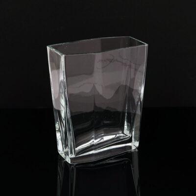 asymmetrical-angular-crystal-glass-vase
