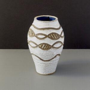 california-studio-pottery-dna-pattern-vase