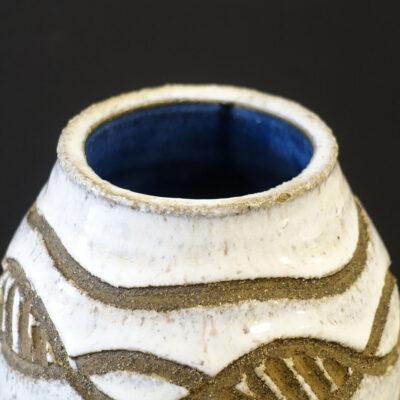 california-studio-pottery-dna-pattern-vase3