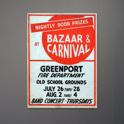 greenport-bazaar-and-carnival-14x19