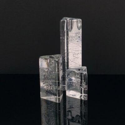 Timo-Sarpaneva-iittala-arkipelago-candle-holder-set