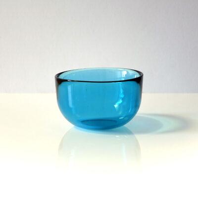 signed-venini-blue-finger-bowl