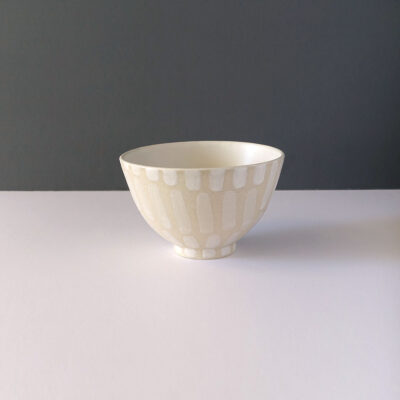 small-white-tan-bowl