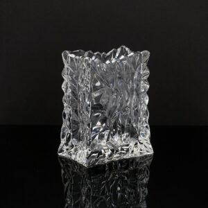 rosenthal-studio-linie-crystal-bag-vase