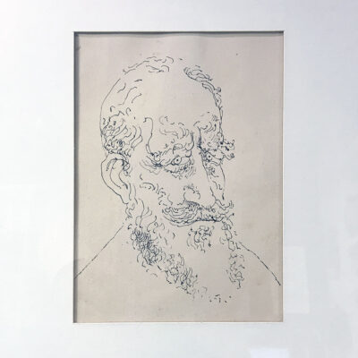milton-glaser-original-drawing