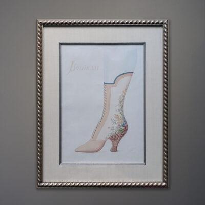 album-de-la-chaussure-1892-stone-litho-louis-xvi