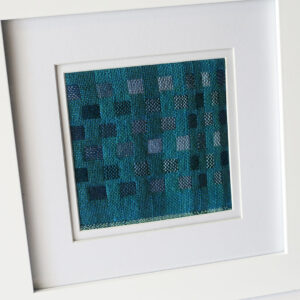 Block Weaving Anni Albers Tribute-2