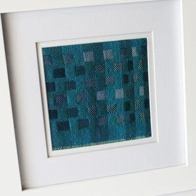 Block Weaving Anni Albers Tribute-2