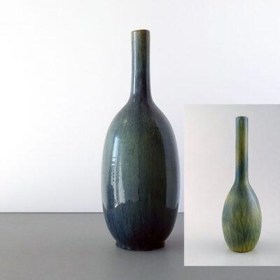 tall-gray-green-mottled-bottle-long-neck-vase2