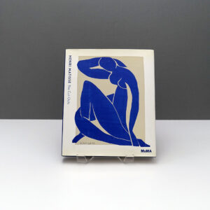 matisse-the-cut-outs-moma-catalog