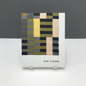 anni-albers-yale-hardcover