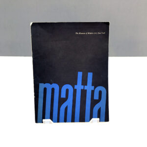 matta-exhibit-catalog-MoMA-1957