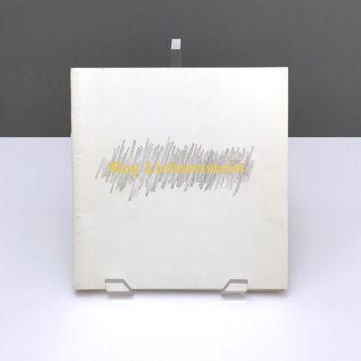 roy-lichtenstein-exhibit-catalog-1997