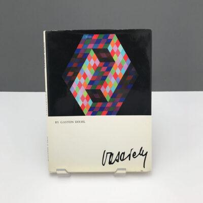 vasarely-gaston-diehl-1973
