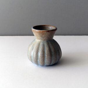 studio-pottery-weed-pot-bud-vase-finland