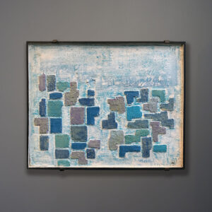 mid-century-abstract-relief-painting-jama-1966