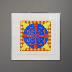 henry-rogers-op-art-1970s-serigraph