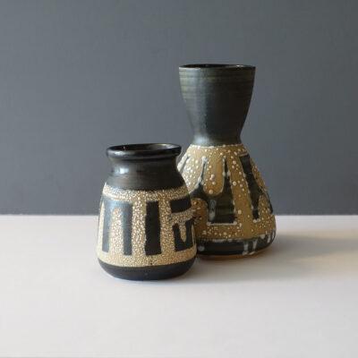 lapid-israel-tapered-fat-lava-vase