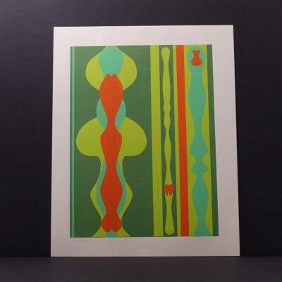 mid-century-modern-abstract-silkscreen-print-gilbert-16x20
