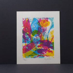 mid-century-modern-abstract-silkscreen-print-garboc-14x17