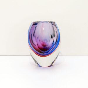 flavio-poli-sommerso-multicolor-orb-block-vase
