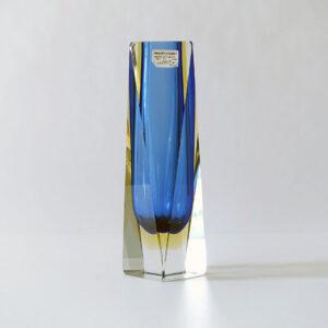 mandruzzato-bicolor-sommerso-block-vase