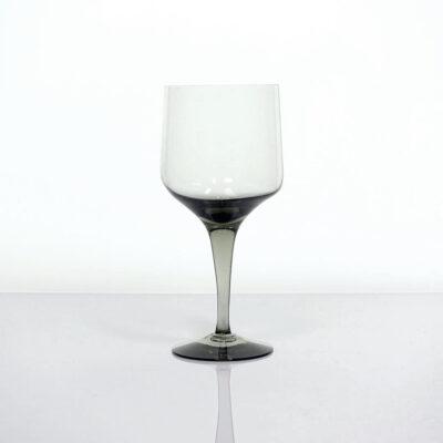 Crystal Orrefors Rhapsody Wine Glasses Set of 6