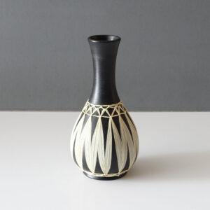 gmundner-austria-teardrop-vase