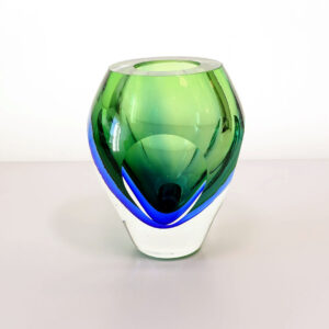 tri-color-sommerso-blue-green-vase