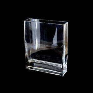 rectangular-clear-crystal-tulip-vase