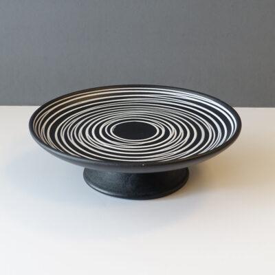 haeger-multi-directional-footed-cake-platter