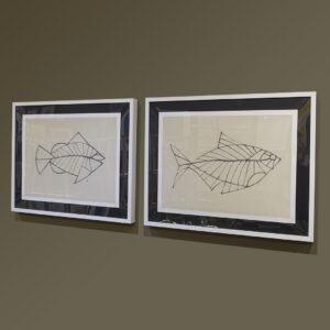kubach-fish-pair