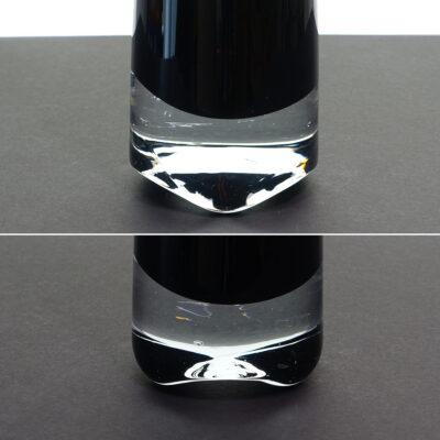 denby-milnor-sweden-skol'-amethyst-crystal-vase