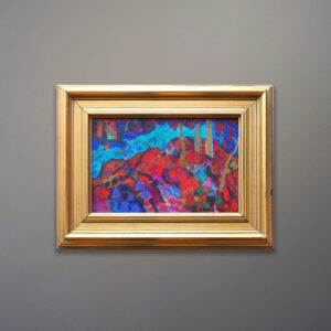 mid-century-abstract-impressionist-landscape