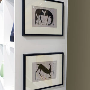 henry-newman-horse-deer-woodcuts