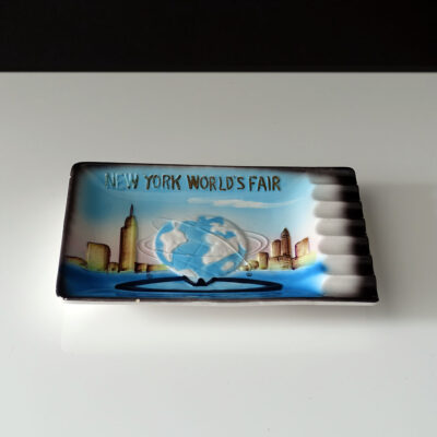 1961-new-york-world's-fair-ashtray