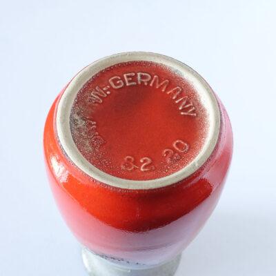 bay-keramik-orange-fat-lava-vase