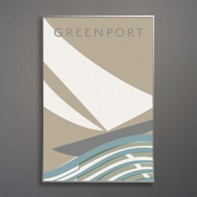 greenport-sailboat-high-seas-poster