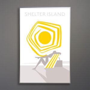 shelter-island-ny-beach-poster