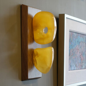 honeycomb-calcite-wall-sculpture