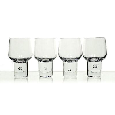 Kosta-Boda Mambo Sherry Glasses Set