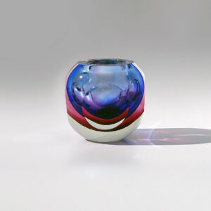 blue-purple-blush-sommerso-orb-block-vase