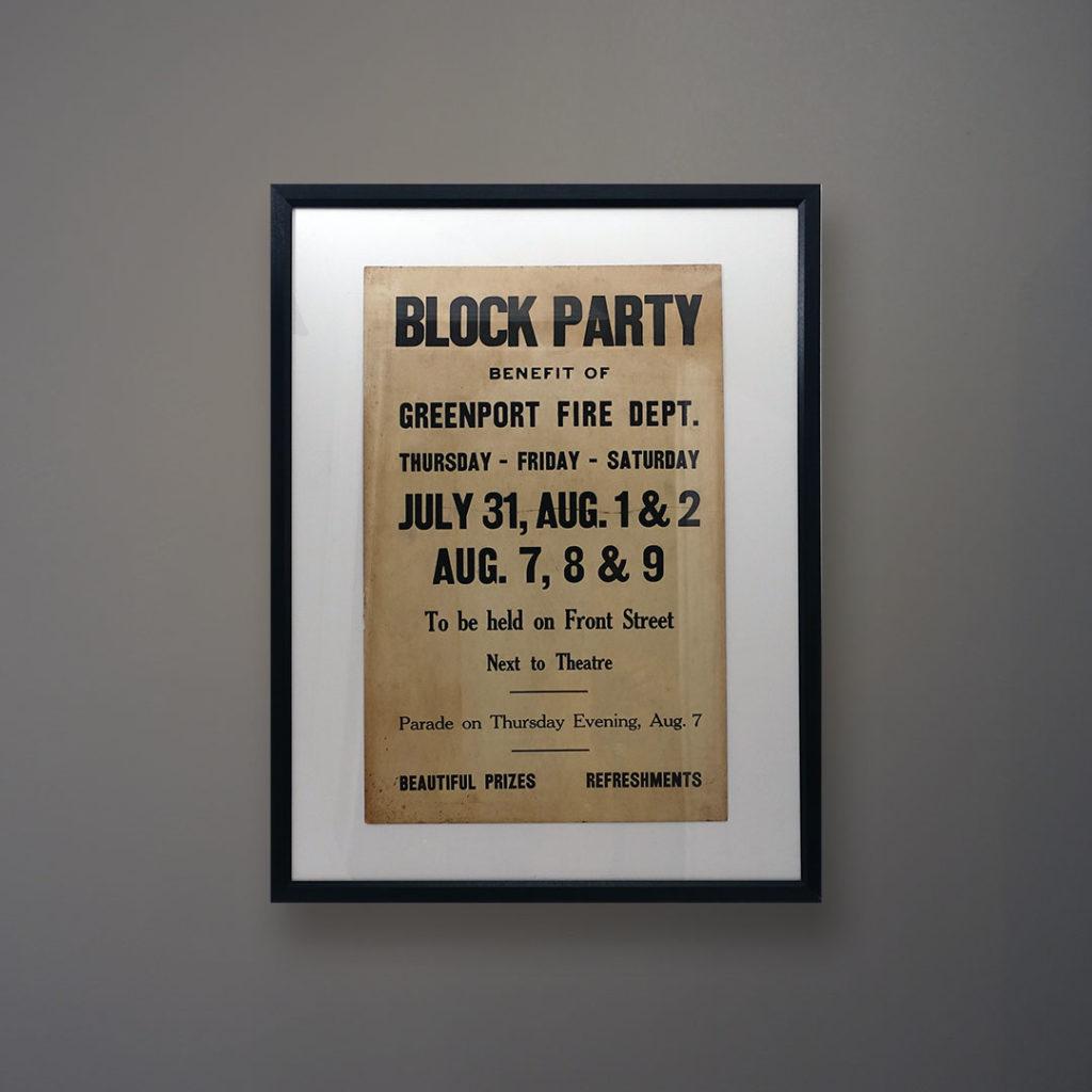 greenport-fire-dept-block-party