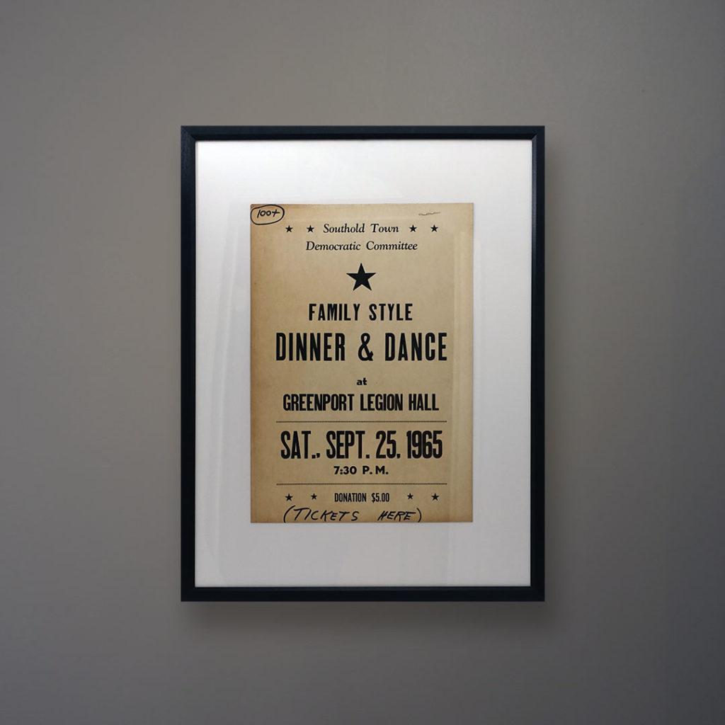 greenport poster-family-style-dinner-dance