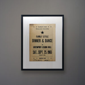 greenport poster-family-style-dinner-dance