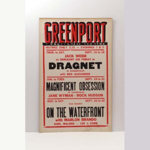 greenport-theatre-dragnet